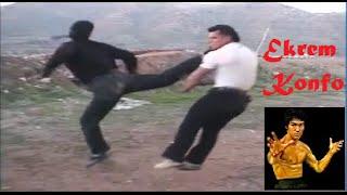 Repeat youtube video The Revenge of Ekrem Kung Fu