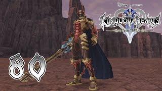Kingdom Hearts II Final Mix ITA [Parte 80 - Volontà Residua]