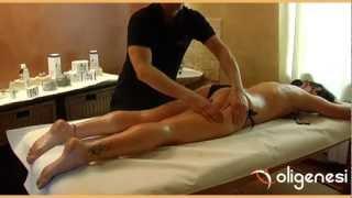 Corso di Massaggio Muscolare (Video n.11) - www.oligenesi.it