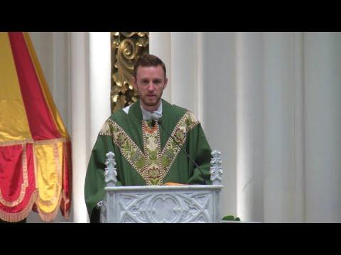 Catholic Sunday Mass: August 2, 2020
