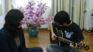 Quốc Bảo - Vừa biết dấu yêu (Acoustic Cover)
