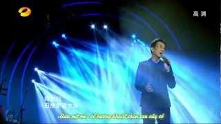 Video [Vietsub] Pháo hoa chóng tàn 煙花易冷 - Lâm Chí Huyền 林志炫 download MP3, 3GP, MP4, WEBM, AVI, FLV April 2018