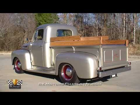 134902 / 1949 Ford F1 Pickup Truck