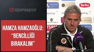 Hamza Hamzoğlu :