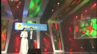 Song ca cung than tuong Thuy tien & Noo Phuoc Thinh - 15 thang 12 nam 2011