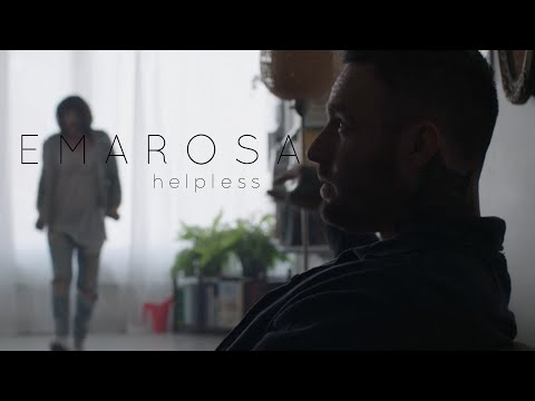 Emarosa - Helpless (Official Music Video)
