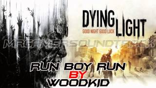 Dying Light (Official Announce CG Trailer) Song -