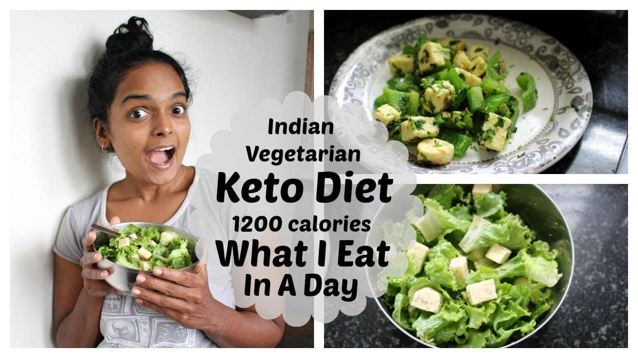 What Can I Eat On A 1200 Calorie Keto Diet