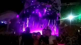 B-day Ibiza Odessa 2018 Armin Van Buuren.