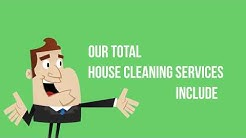 Green Frisco House Cleaning Services
