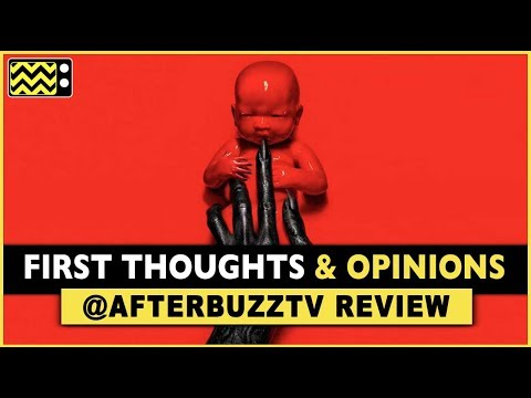 American Horror Story: Apocalypse First Thoughts & Opinions
