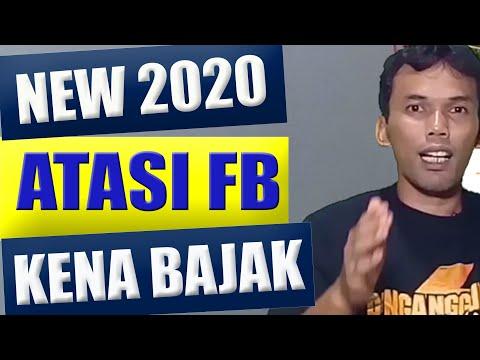 Cara Terbaru Mengembalikan Akun Facebook Yang Hilang