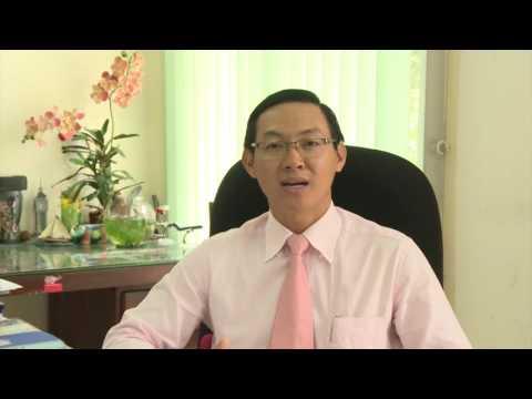 Interview with Vietnam Chevening Alumni - Tran Phuoc Anh