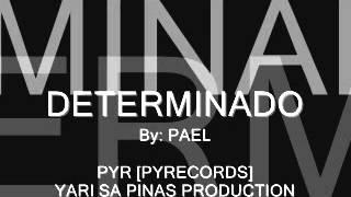 Determinado - Pael