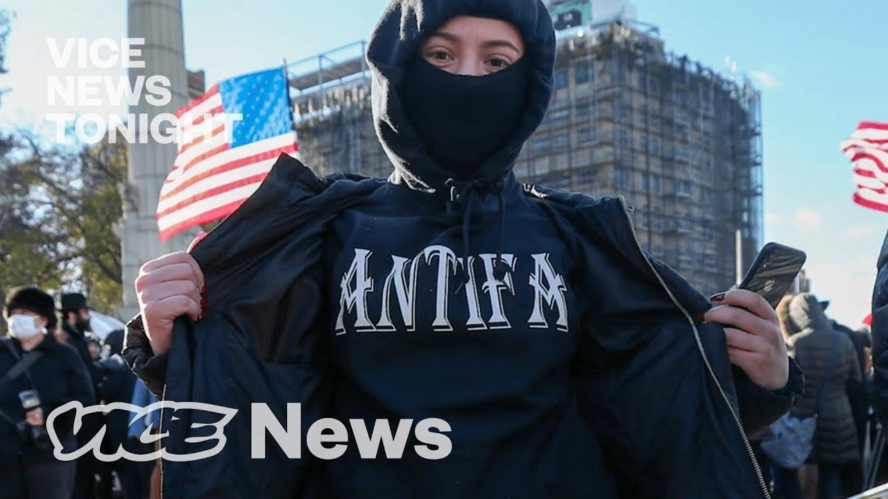 So, What Is Antifa?