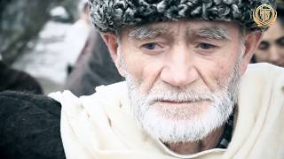 """Показ фильма """"Приговоренные к забвению"""" в Карачаевске"""