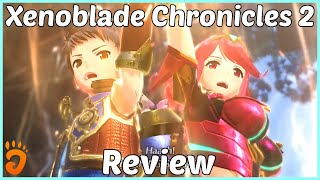 Review: Xenoblade Chronicles 2 (Nintendo Switch) (Video Game Video Review)
