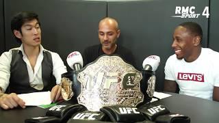 Preview UFC 229 : Les pronos de RMC Sport !
