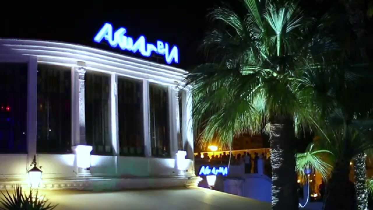 Akuarela playa v deo oficial 2015 youtube - Discoteca akuarela valencia ...