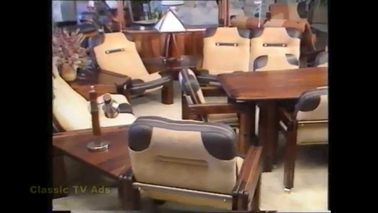 Harvey Norman Furniture 1980u0027s   YouTube