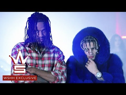 """Skinnyfromthe9 Feat. Fetty Wap """"Too Fast"""" (WSHH Exclusive - Official Music Video)"""