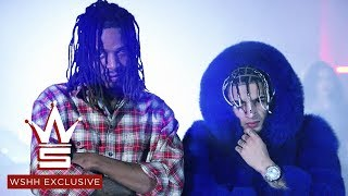 "Skinnyfromthe9 Feat. Fetty Wap ""Too Fast"" (WSHH Exclusive -)"