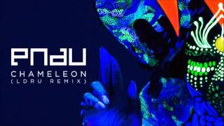 PNAU - Chameleon (LDRU Remix)