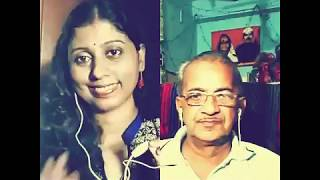 Aye ho meri jindagi mein tum bahar ban ke. . . . . by Prabhudayaldixit and Rutupurna