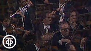 О.Респиги. Симфонические поэмы. Дирижер Е.Светланов. O.Respighi. Symphonic poems (1980)