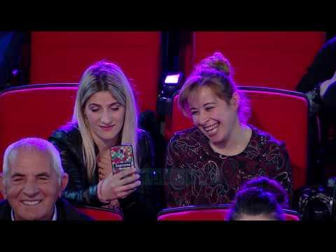 Al Pazar - Montana dhe Montela, 8 Mars në pub - 9 Mars 2019 - Show Humor - Vizion Plus