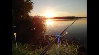 Рибалка-розвідка в Бегеті та Галинівці