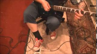 Wah Wah Pedal Techniques by Mike Gross(rockinguitarlessons.com)