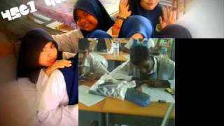MemOry at SMK.Hutan Melintang -2010-