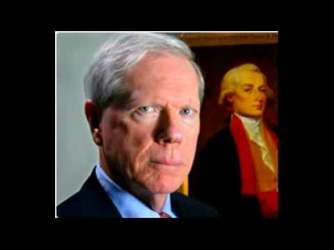 Paul Craig Roberts Fed Mortgage Back Securities Scam