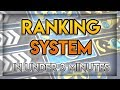 CSGO: Ranking System - Explained in Under 3 Minutes!
