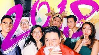 15 Year Anniversary of Wong Fu