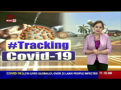 COVID 19 | Corona Virus - DD News Special Feature