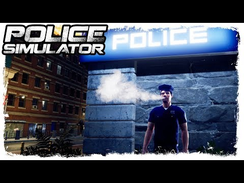 EVERYONE NEEDS TO PLAY THIS GAME | Police Simulator Ep.3