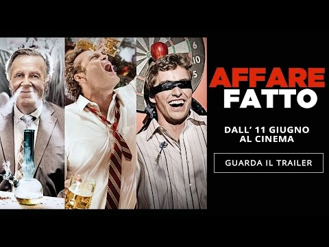 Affare fatto | Trailer Ufficiale [HD] | 20th Century Fox