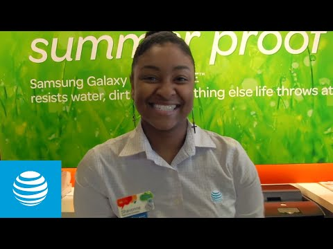 A Look Inside: Retail Careers  | AT&T