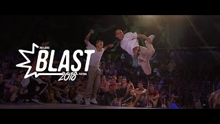 The Legits Blast 2018 Official Aftermovie