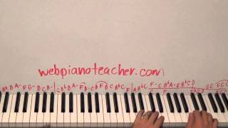 piano lesson rock and roll 70s and 80s band shawn cheek tutorial the 19th hired request