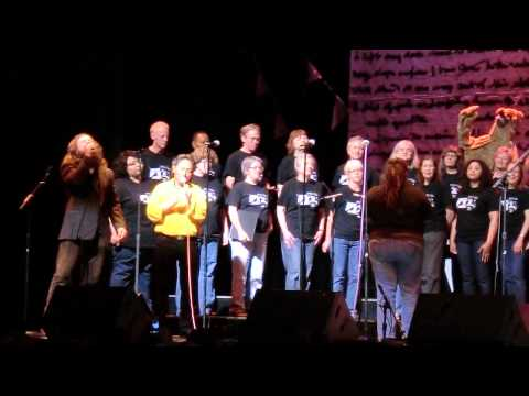 Ben Sollee and Friends (featuring Jim James) - I Shall Be Released
