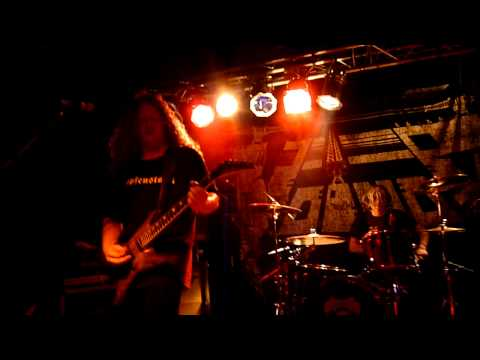 VOIVOD - Nothingface  (Live in Köln 2011, HD)
