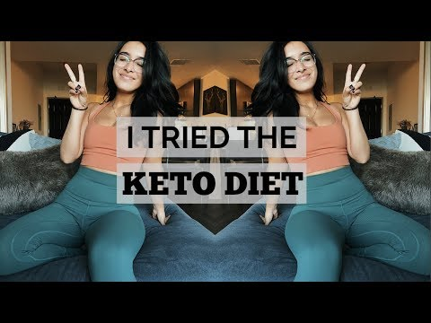i-tried-the-keto-diet-for-a-week!