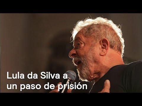 Luiz Inácio Lula da Silva podría ir a prisión - Despierta con Loret