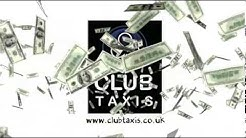 Club Taxi Leicester -  Leicester's Premier Taxi Service For Over 25 Years