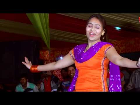 most hottest punjabi dehati dance video of 2016 rc upadhaya full HD