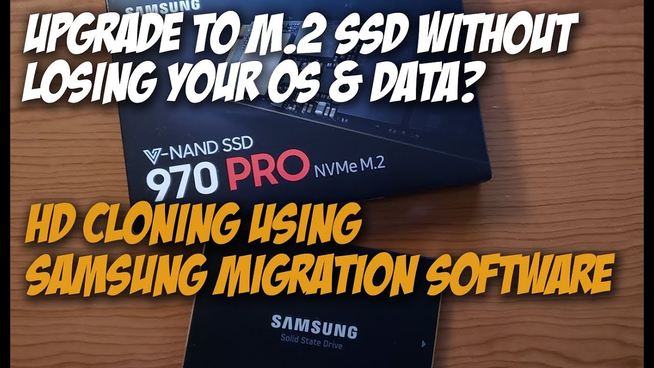 how to transfer windows 10 to m 2 ssd