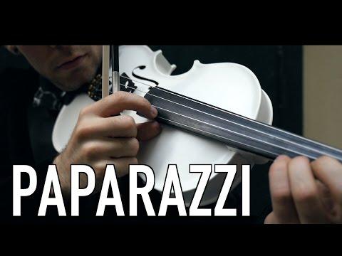 Paparazzi | Lady Gaga | Violin Cover